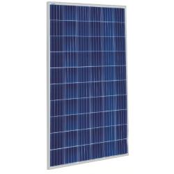 Solární panel HT-SAAE poly silver frame
