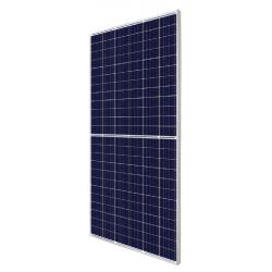 Solární panel Canadian solar 405Wp POLY stříbrný rám
