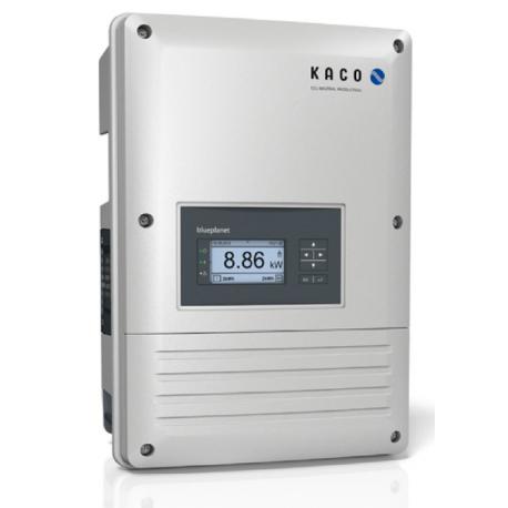Solární měnič KACO Blueplanet 8.6 TL3