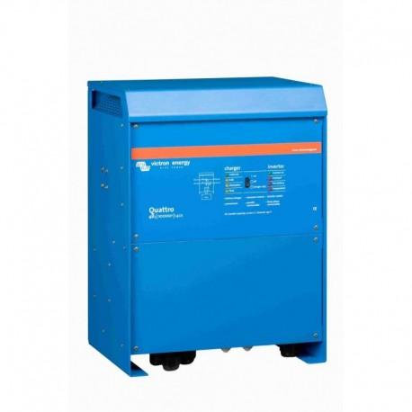 Měnič/nabíječ Quattro 48V/10000VA/140A-100A/100A