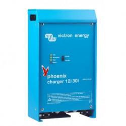 Nabíječka baterií Phoenix 12V/50A