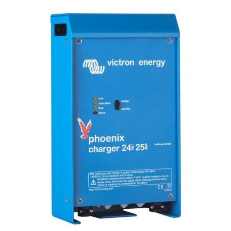 Nabíječka baterií Phoenix 24V/25A