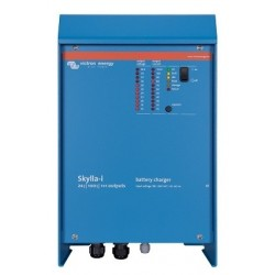Nabíječka baterií Skylla-i 24V/80A (1+1)