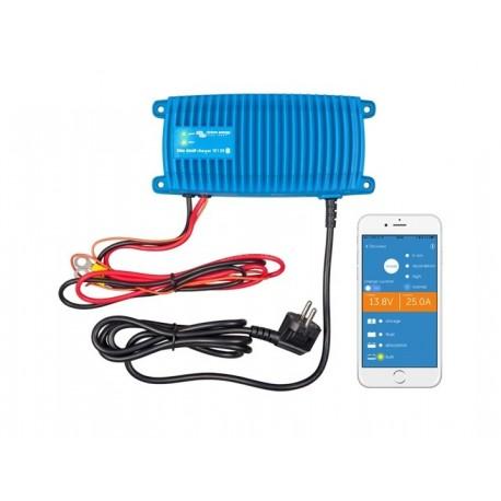Nabíječka baterií BlueSmart 24V/8A IP67, vodotěsná