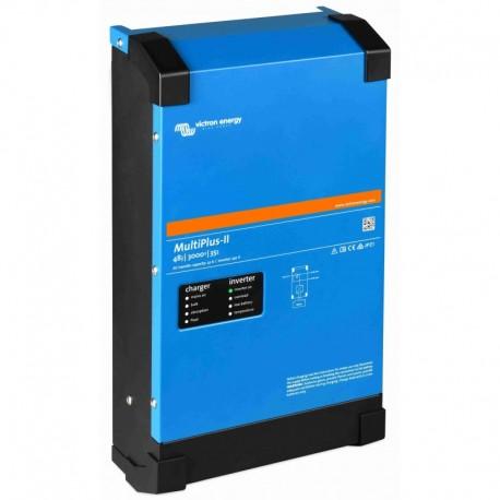 Měnič/nabíječ MultiPlus-II 48V/3000VA/35A-32A