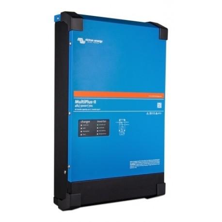 Měnič/nabíječ MultiPlus-II 48V/5000VA/70A-50A