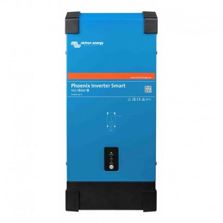Měnič napětí Smart Phoenix 1600VA 12V