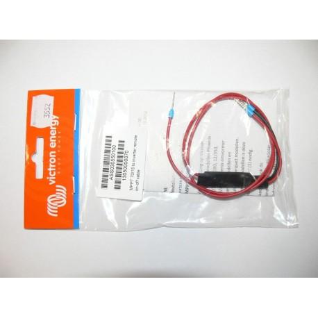 Ovládací kabel regulátor-měnič