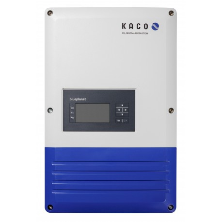 Solární měnič KACO Blueplanet 3.0 TL1M1