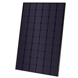Solární panel AEG 300Wp MONO celočerný