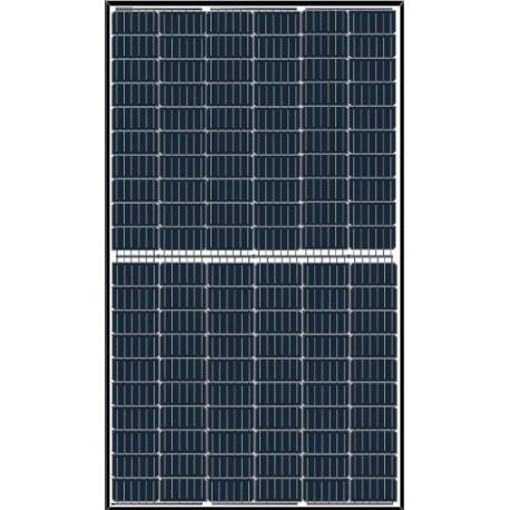 Solární panel LONGI 370Wp MONO černý rám