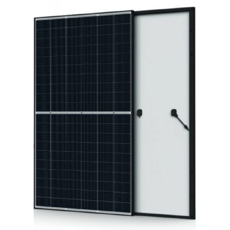 Solární panel Trina 330Wp MONO černý rám