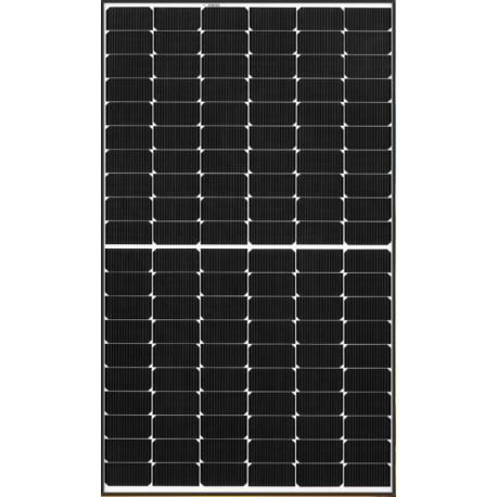 Solární panel REC N-PEAK 370 Wp MONO černý rám