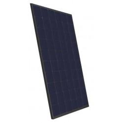 Solární panel LG 370Wp MONO celočerný
