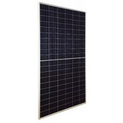 Solární panel SUNTECH 330Wp MONO stříbrný rám