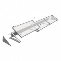 FlatFix Ballast Profile coupling Strip [DTO]