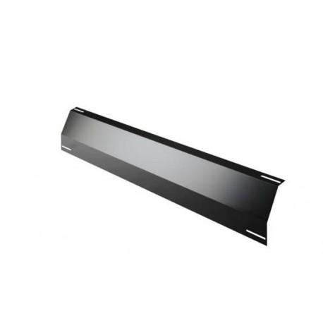 FlatFix Fusion větrný deflektor zadní 1500 černý
