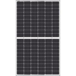 Solární panel LONGi 315Wp MONO černý rám