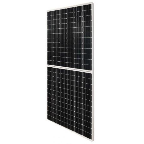 Solární panel Canadian solar 385Wp MONO stříbrný rám