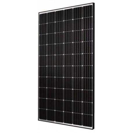 Solární panel EXE Solar 320Wp MONO černý rám