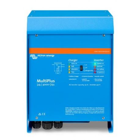 Měnič/nabíječ Multiplus 24V/800VA/16A-16A