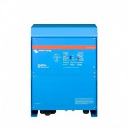 Měnič/nabíječ Quattro 48V/8000VA/110A-100A/100A