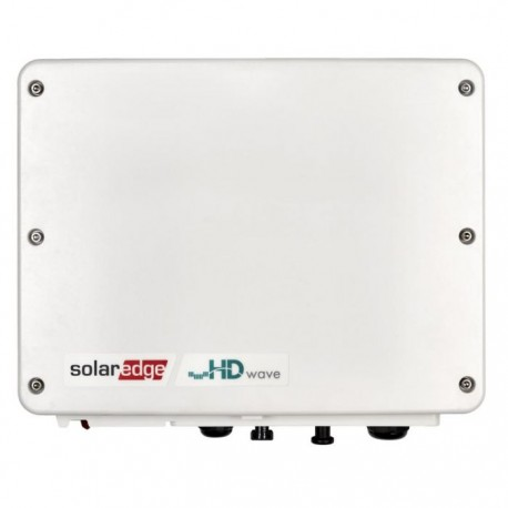 Solární měnič SolarEdge 6.0kW
