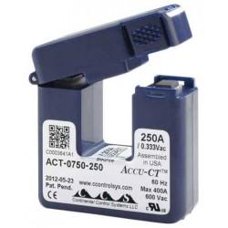 """SolarEdge Bus-Bar CT 4.0"""" x 4.0"""" 2000A 1.5% acc."""