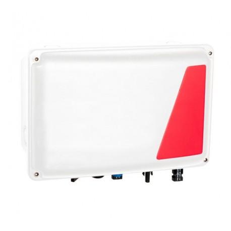 StorEdge rozhraní pro jednofázové měniče s LG Chem RESU 10H