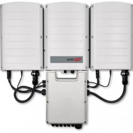 Solární měnič SolarEdge 66.6kW pro 277/480V + DC SWITCH
