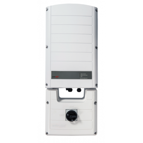 Solární měnič SolarEdge 33.3kW pro 277/480V