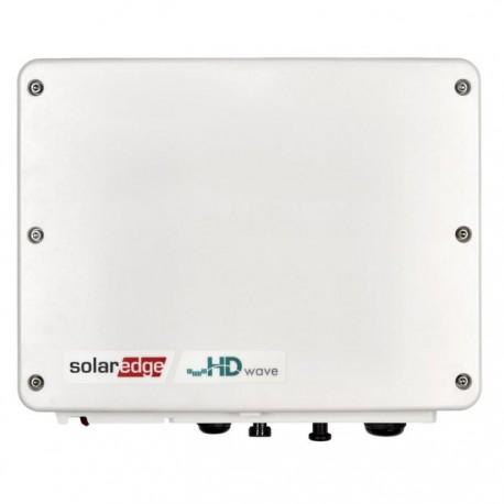 Jednofázový solární měnič SolarEdge 10.0kW