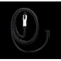 SolarEdge EV nabíječ s kabelem 4.5m Type 1 32A