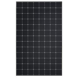 Solární panel SUNPOWER 360Wp stříbrný rám