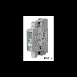 SSR Relé RGS1A60D25KKEDIN 20A