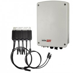 Měnič SolarEdge 1,5kw+optimizér M2640 extended