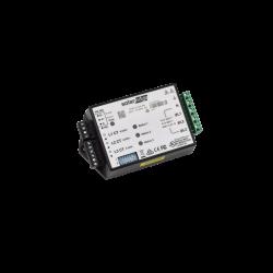1PH/3PH 230/400V, Modbus Meter, DIN -Rail, CLASS 0