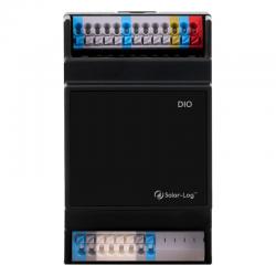 Fieldbus, decentr. periphery - digital I/O module