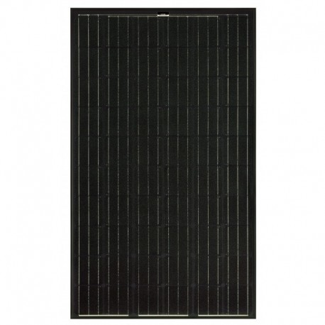 Solární panel EXE Solar 300Wp MONO celočerný