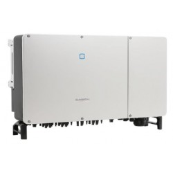 Solární měnič SUNGROW SG110CX