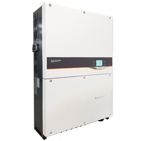 Solární měnič SUNGROW SG80KTL