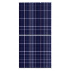Solární panel Canadian Solar 420Wp POLY stříbrný rám