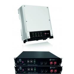 Set GoodWe GW3648D-ES + 2x PYLON 2.4 kW