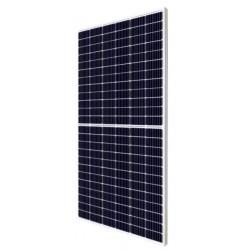 Solární panel Canadian solar 445Wp MONO stříbrný rám