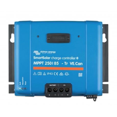 MPPT SmartSolar solární regulátor 250/85-Tr