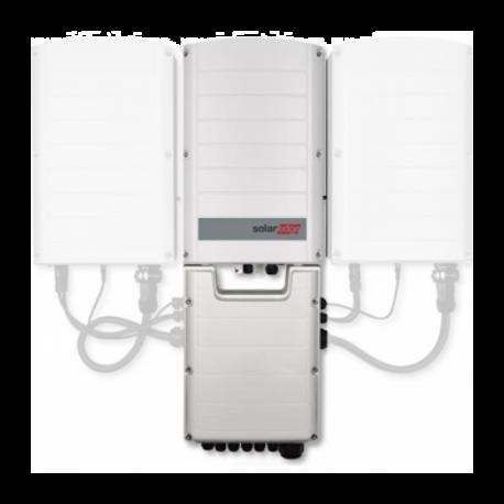 Solární měnič SolarEdge 66.6kW pro 277/480V primární jednotka