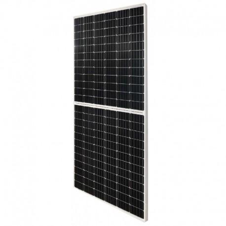 Solární panel Canadian solar 440Wp MONO stříbrný rám