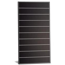 Solární panel Hyundai 400wp MONO černý rám