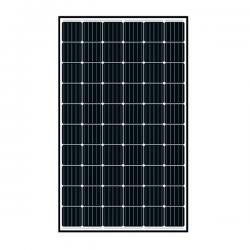 Solární panel SolarEdge 310wp MONO černý rám + SEP370