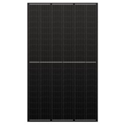 Solární panel Solar Fabrik 360Wp MONO celočerný